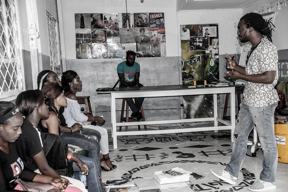 Des femmes expertes dans le numérique à Kinshasa ?