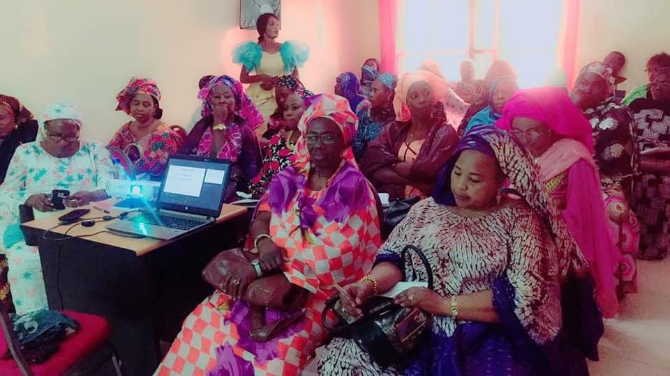 Festic : des femmes transformatrices de produits agricoles initiées au E-commerce
