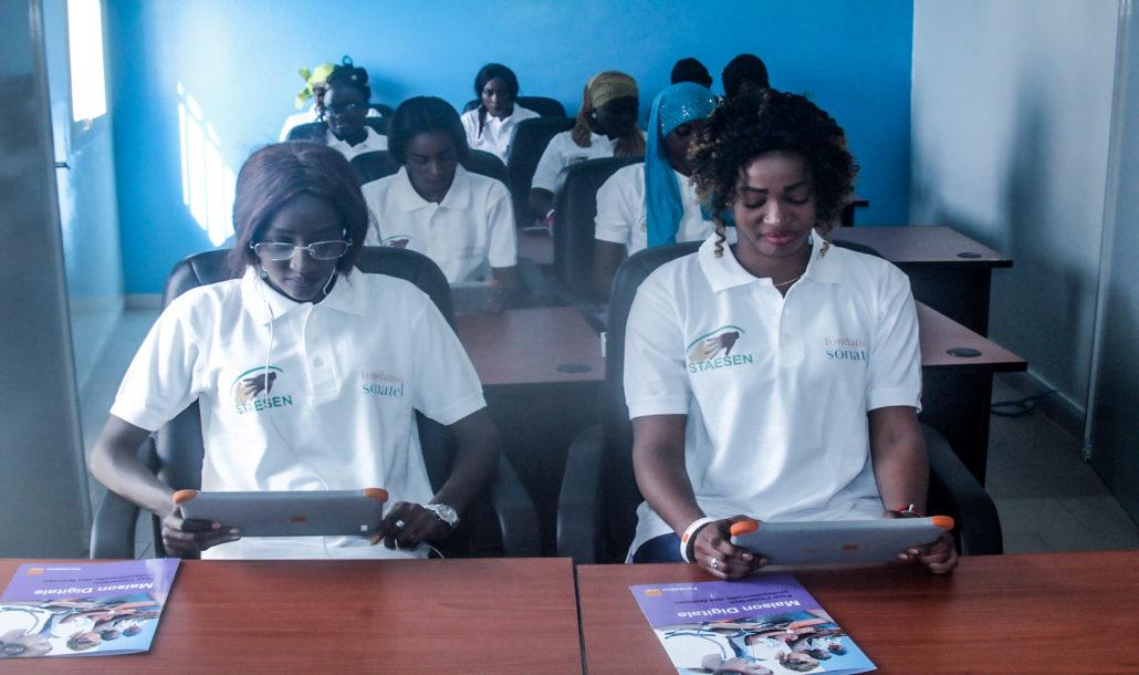 Journée Internationale des Droits des Femmes : A Sonatel, les femmes inspirent l'innovation
