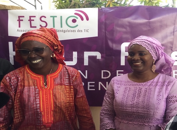 Vers la mise en place d'une plateforme digitale pour les transformatrices agricoles au Sénégal