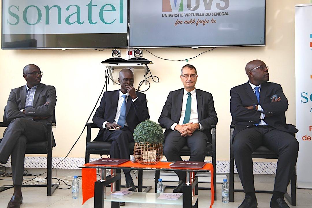 Orange lance le «PASS EDU» pour les étudiants sénégalais