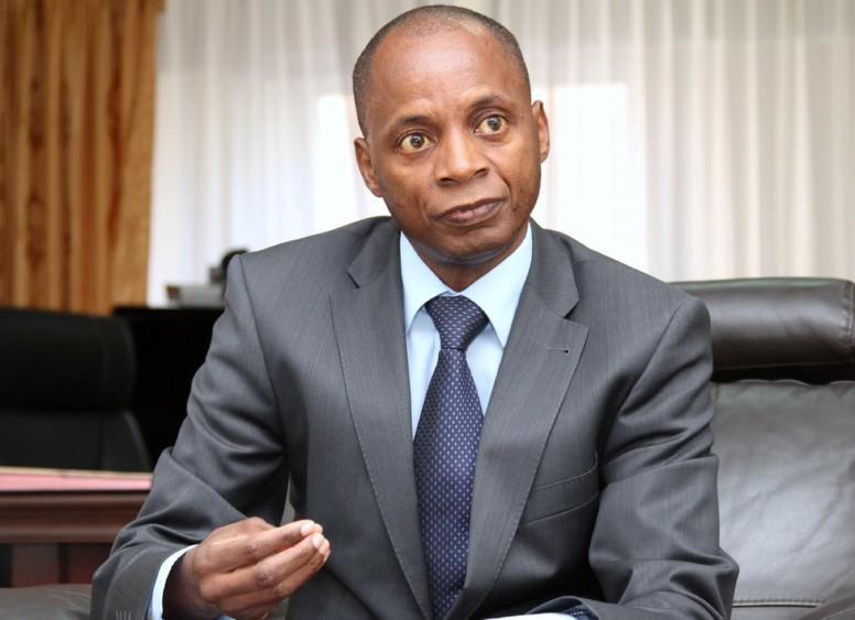 Abou Lô, ancien DG de l'ARTP nommé ambassadeur