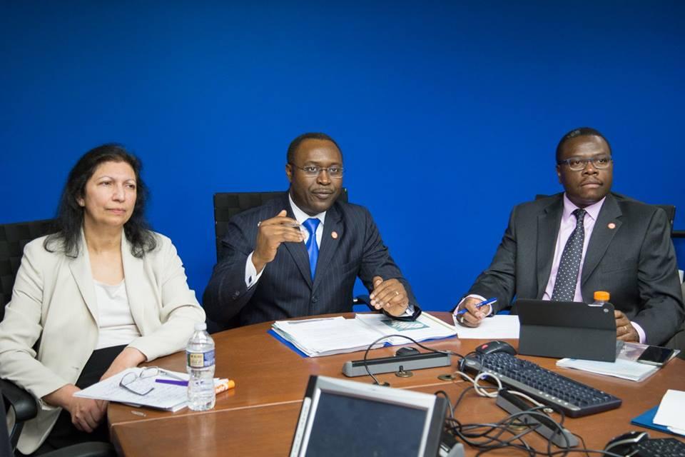 La révolution numérique, une des clés de la croissance inclusive et de la création d'emplois en Afrique