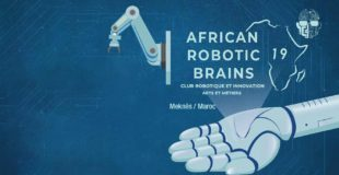 African Robotic Brains