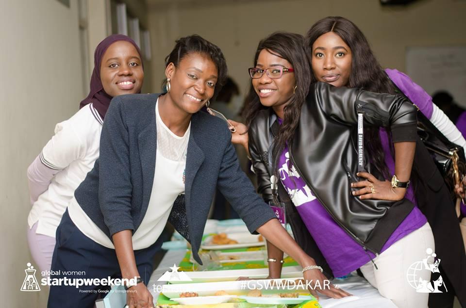 Awa Caba, CEO de Sooretul: « les femmes devraient entreprendre plus dans le numérique »