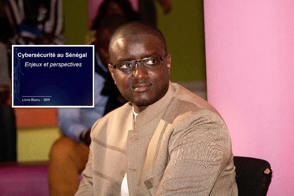 Baidy Sy sort un nouveau livre blanc sur la cybersécurité au Sénégal