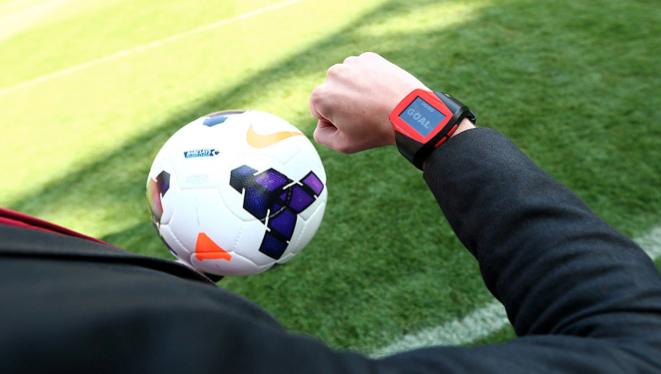 Quels sont les avantages de la Goal Line technologie ?