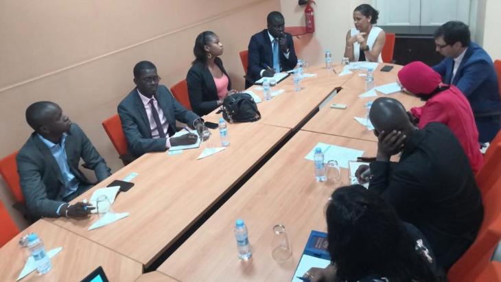 Le Cap-Vert est disposé à accompagner le projet «Smart Sénégal»
