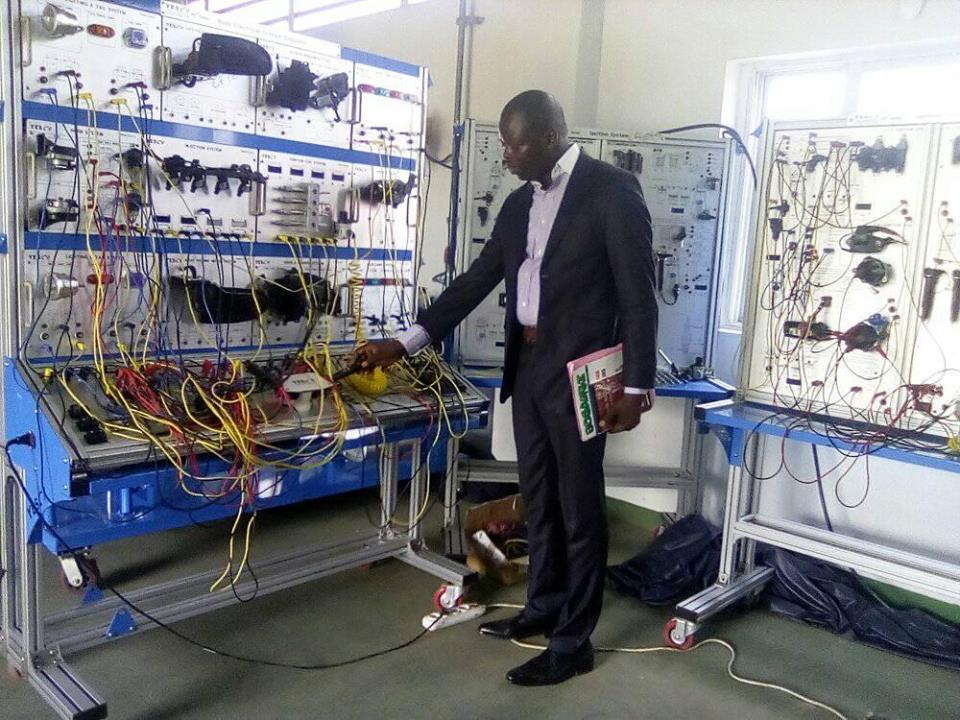 La Banque Mondiale débloque 143 millions de dollars pour soutenir les Centres d'Excellence Régionaux en Afrique
