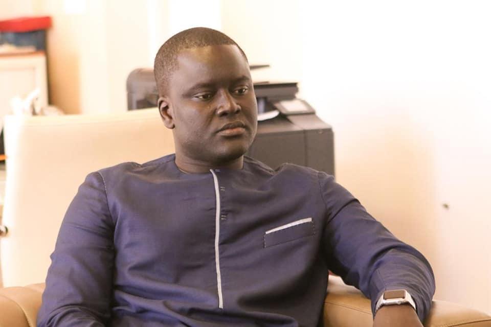 «Smart Sénégal», le nouveau projet de l'Etat pour digitaliser l'administration ( Cheikh Bakhoum DG ADIE )