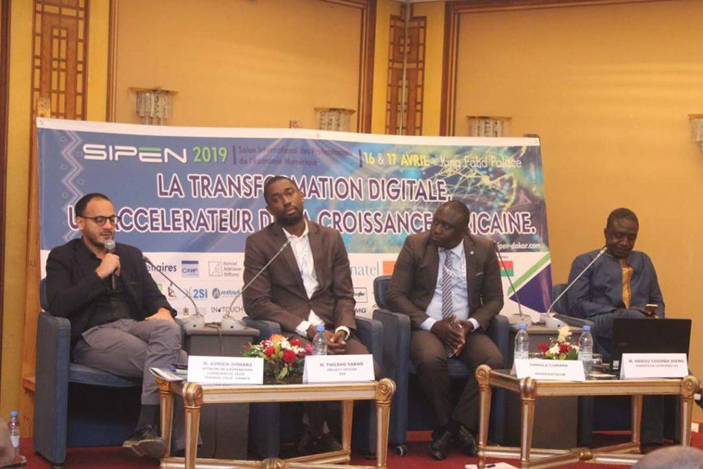 Le financement de l'innovation digitale au Sénégal ! Quels enjeux pour l'écosystème?