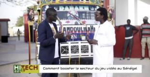 HITech221 : Jumia en bourse, Orbus Link et le Gaming au Sénégal,