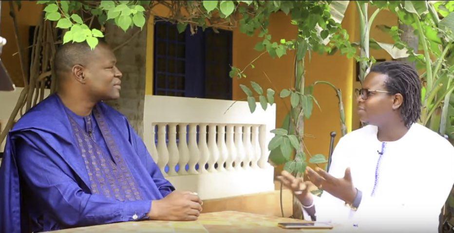 Le patrimoine numérique de l'individu est-il en danger au Sénégal? C'est la question que tente de répondre Ibou BA expert...