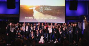 La Norvège à l'assaut de l'Afrique : 500 milliards pour développer des start- up du continent