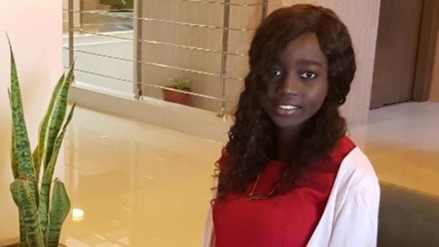Blog4Dev : Ndèye Anta Diouck remporte le concours de blogging de la Banque Mondiale