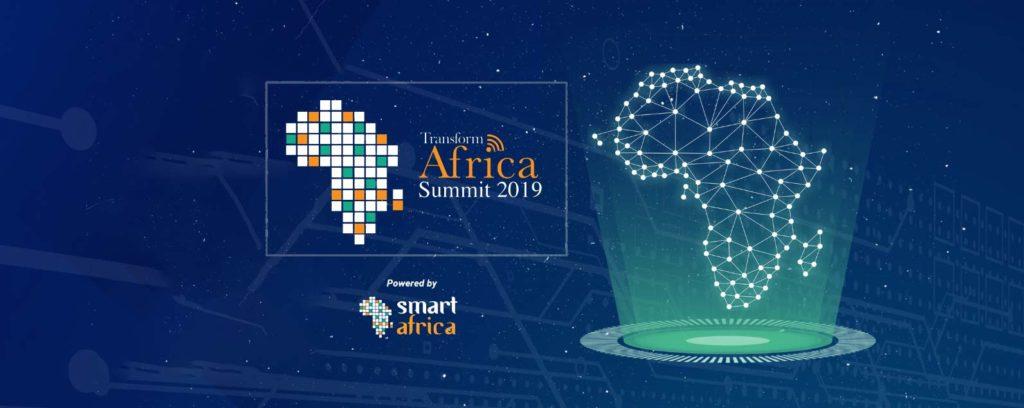 Transform Africa Summit 2019: Sophia, le robot parmi les speaker aux côtés des Chefs d'Etats !