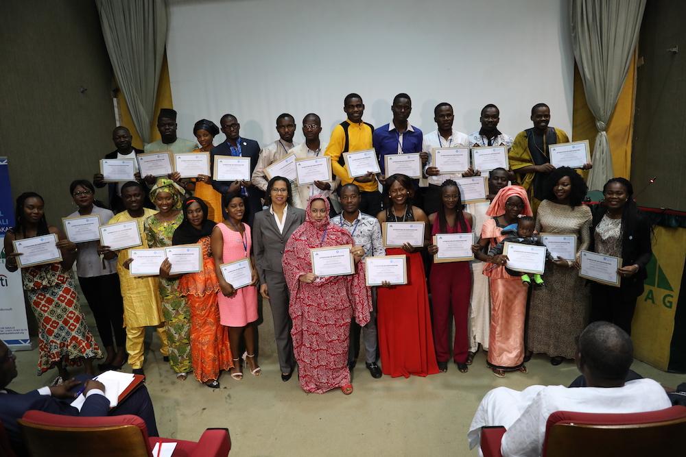 Yali Dakar : 100 jeunes leaders africains formés en entrepreneuriat et leadership