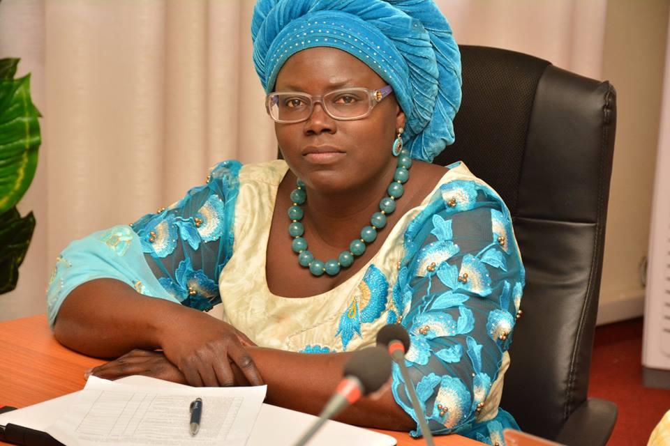 Commerce des services : Le nouveau défi du ministre Aminata Assome DIATTA pour booster l'emploi des jeunes