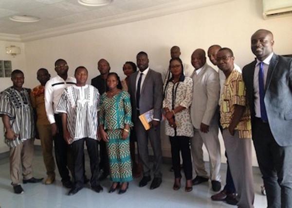 Protections de Données personnelles : l'ARCEP du Burkina du Faso s'imprègne de l'expérience sénégalaise