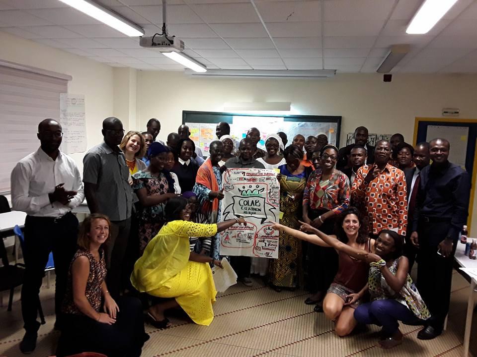 Appel à projets : CoLAB met une subvention de 2 500 000 FCFA pour les projets des jeunes entrepreneurs innovants.