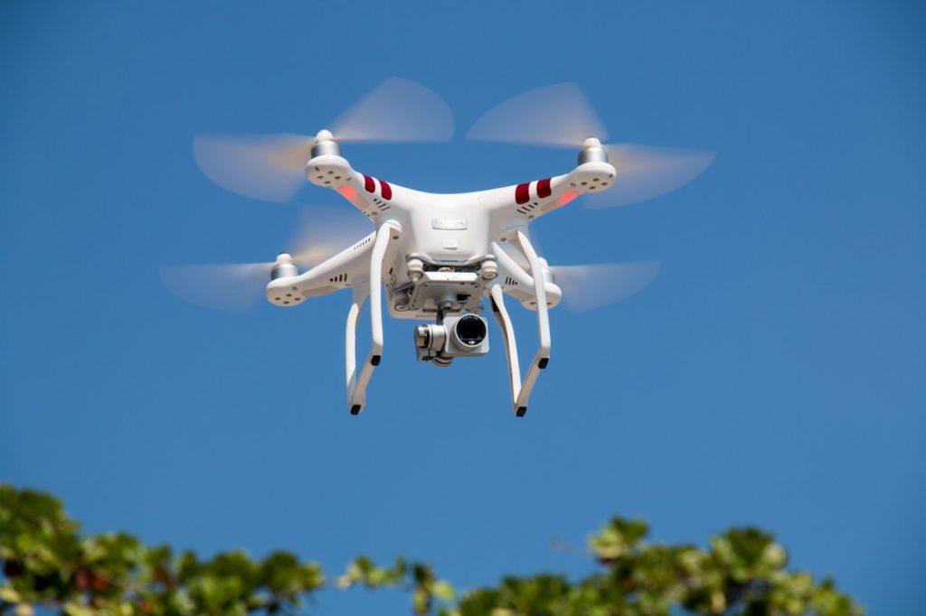Tunisie : Vers l'utilisation des drones pour améliorer la productivité agricole