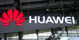CAN 2019 : Huawei va connecter l'Afrique avec la 5G