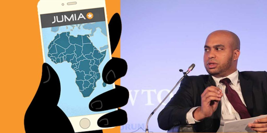 Non ! Jumia n'est pas une startup africaine! ( analyse de Issam Chleuh)