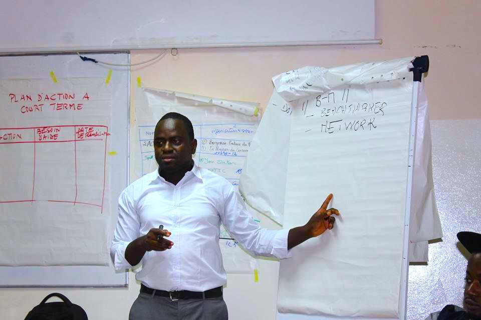De la nécessité de décentraliser les services d'accompagnement en entrepreneuriat dans les zones rurales