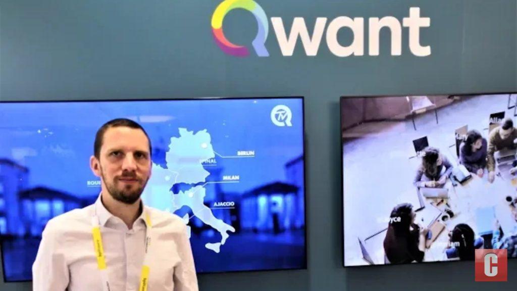 """VivaTech 2019 – Avec Qwant Causes, """"les dons ne coûtent rien aux utilisateurs"""""""