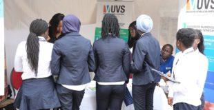 Avis de recrutement UVS