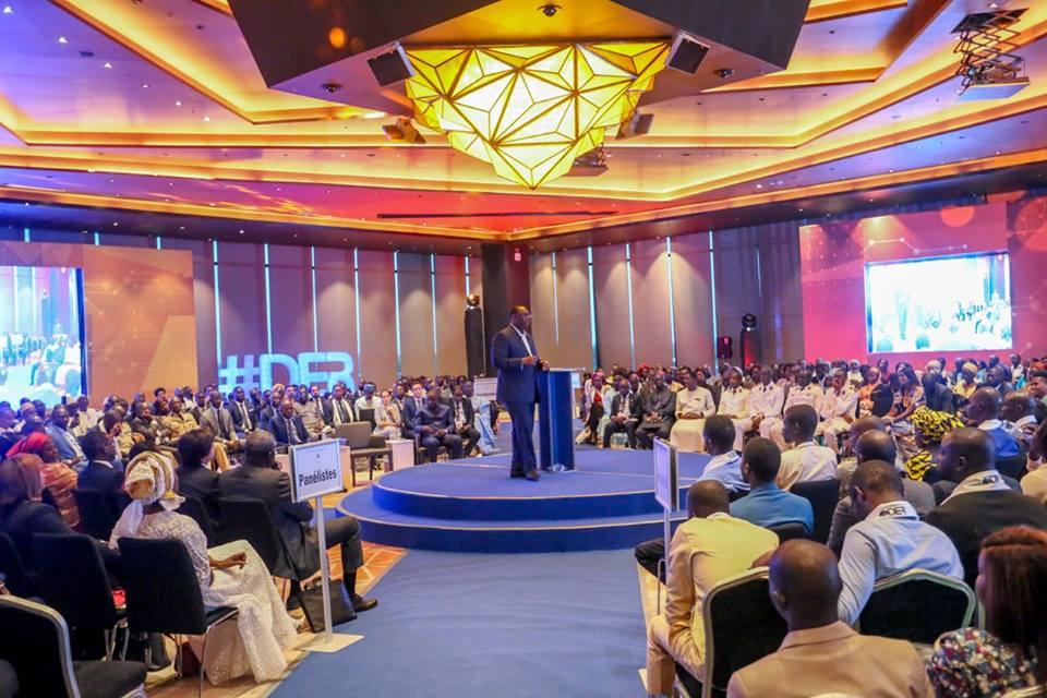 Entrepreneuriat: Macky SALL veut intensifier les mesures d'accompagnement