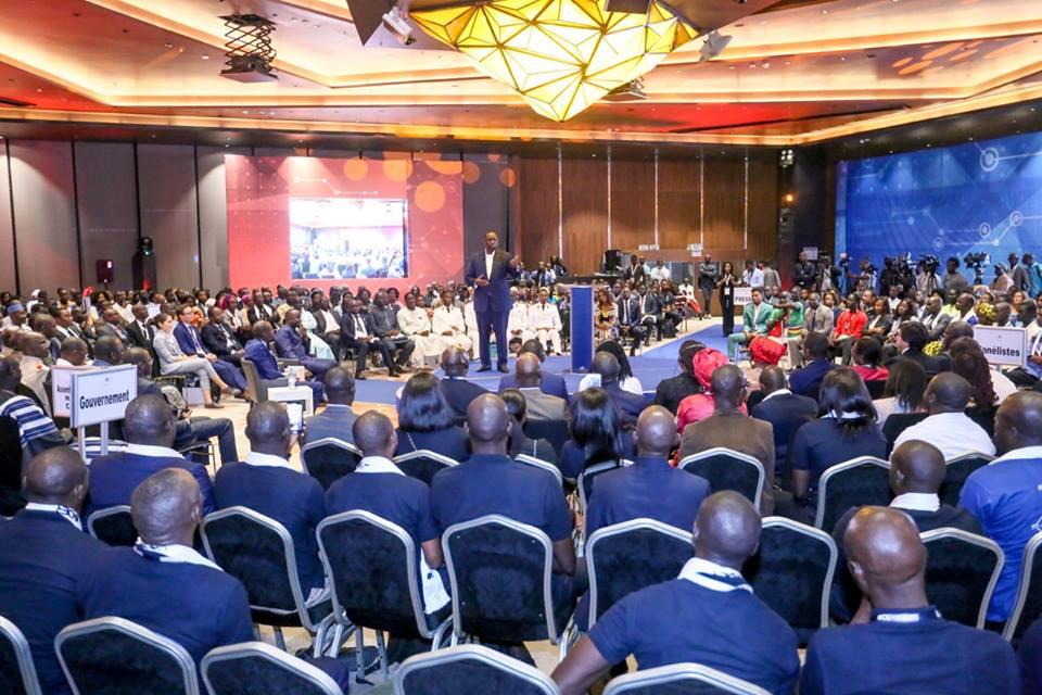 Sénégal- La place du secteur numérique dans la création d'un million d'emplois…