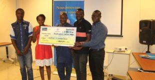 Burkina : INFO DYNAMIK remporte la 8ème édition des Hackathons 226