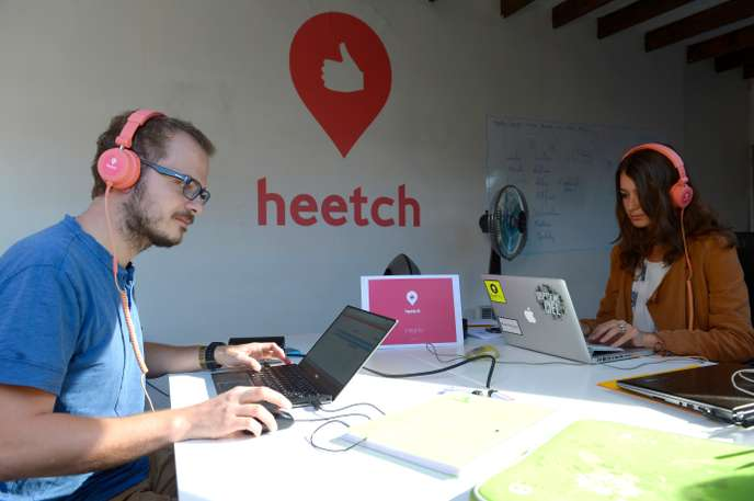 Heetch investit plus de 22 milliards pour s'installer en Afrique