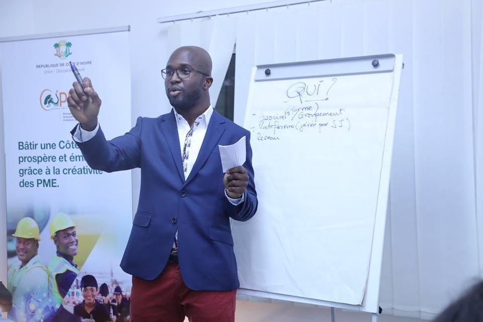 Africa-tech : au-delà de la « Startupmania » ! ( Christian Jekinnou)