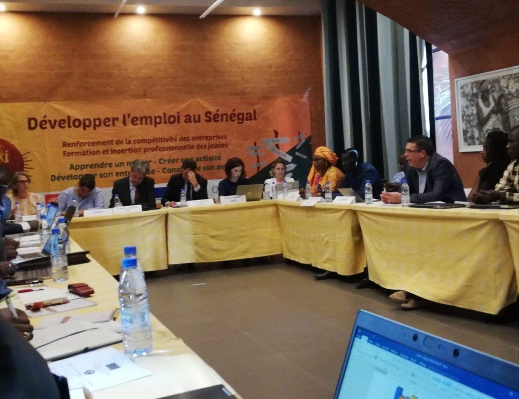 « Développer l'Emploi au Sénégal – Tekki fii » : un programme de 26 milliards de FCFA pour booster l'entrepreneuriat au Sénégal