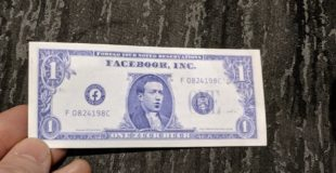 """Cryptogame : Facebook lance sa crypto money baptisée """"GlobalCoin"""" en 2020"""