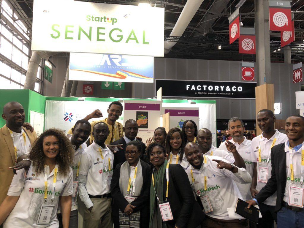 Exclusif – Sénégal : le gouvernement valide l'exonération fiscale pour les startups