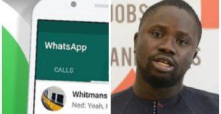 WhatsApp Paiement va chambouler la Fintech en Afrique ( Daouda Deme)
