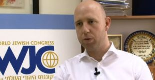 Elinadav Heymann, l'homme qui se cache derrière l'affaire Archemes Group