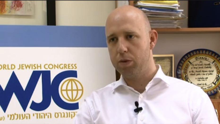 Elinadav Heymann, l'homme qui se cache derrière l'affaire Archimedes Group