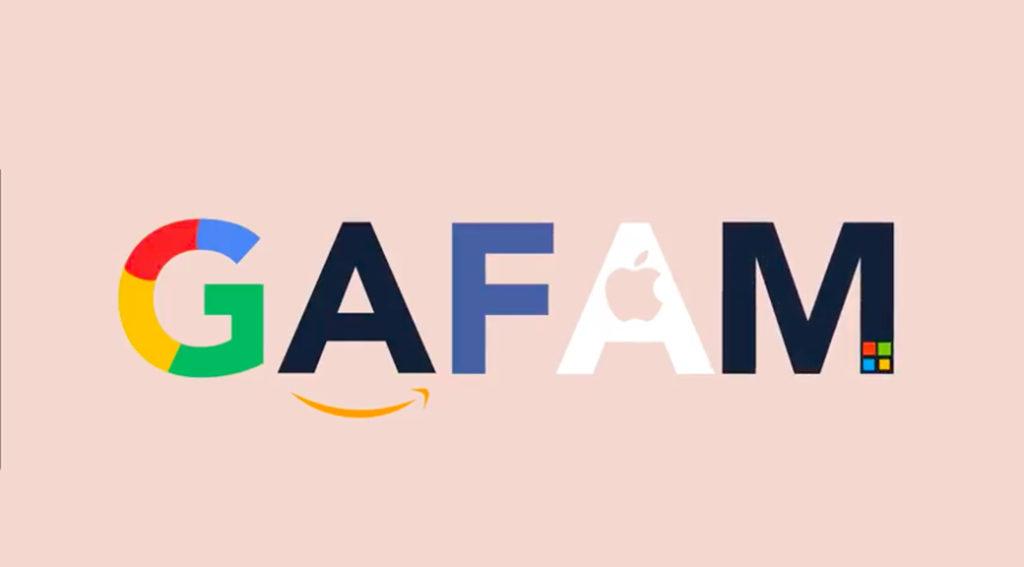 GAFA : le Sénégal face à l'équation de la taxation des géants du Net