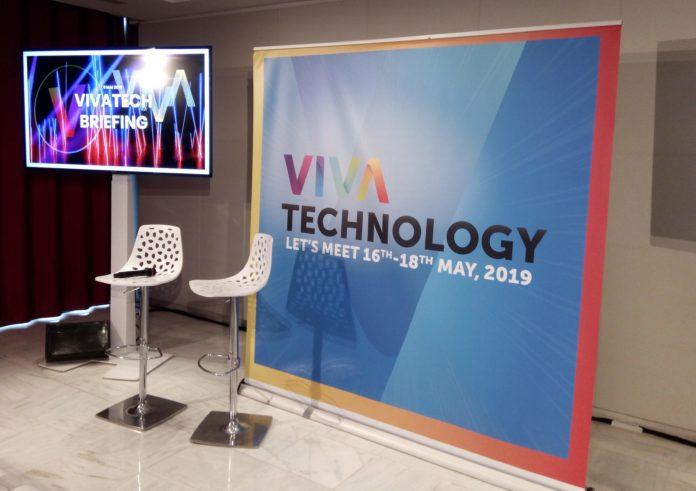 Salon Viva Technologie 2019 : Le savoir-faire de la République démocratique du Congo mis en exergue