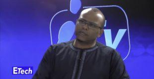 Grand Entretien avec Karim Sy..Tout sur ses projets et ambitions (Jokkolabs, CNN, CAF..)