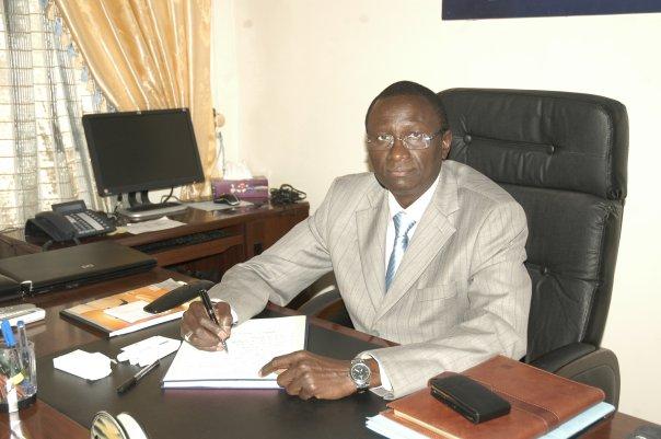 """Mamadou Baal, expert audiovisuel : """" le Numérique a changé le Sénégal"""""""