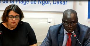 Mor ndiaye MBAYE, Directeur de cabinet ministre de l'économie numérique et des télécommunications