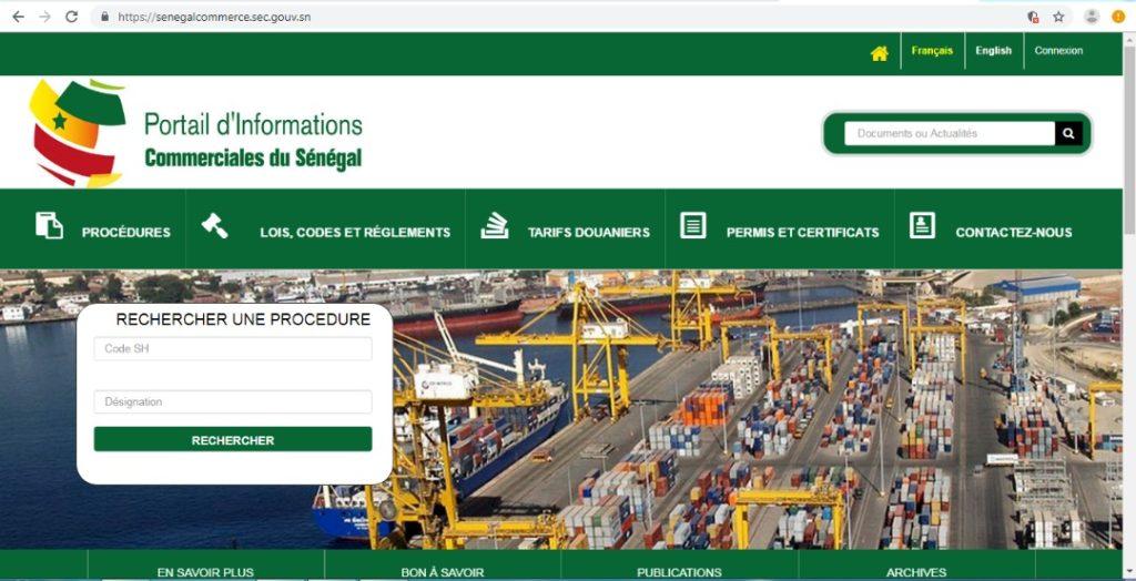 Facilitation des échanges : plaidoyer pour une meilleure démocratisation de l'information commerciale