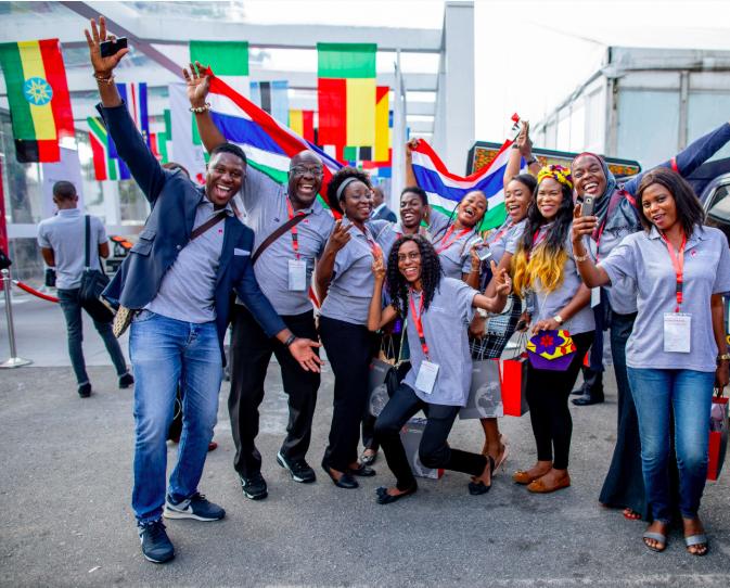 Fondation Tony Elumelu 2019 : 14 jeunes entrepreneurs sénégalais selectionnés