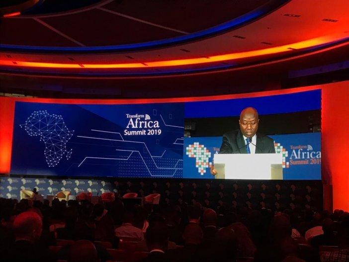 Transform Africa Summit 2019 : Global Voice Group soutient la transformation numérique de l'Afrique