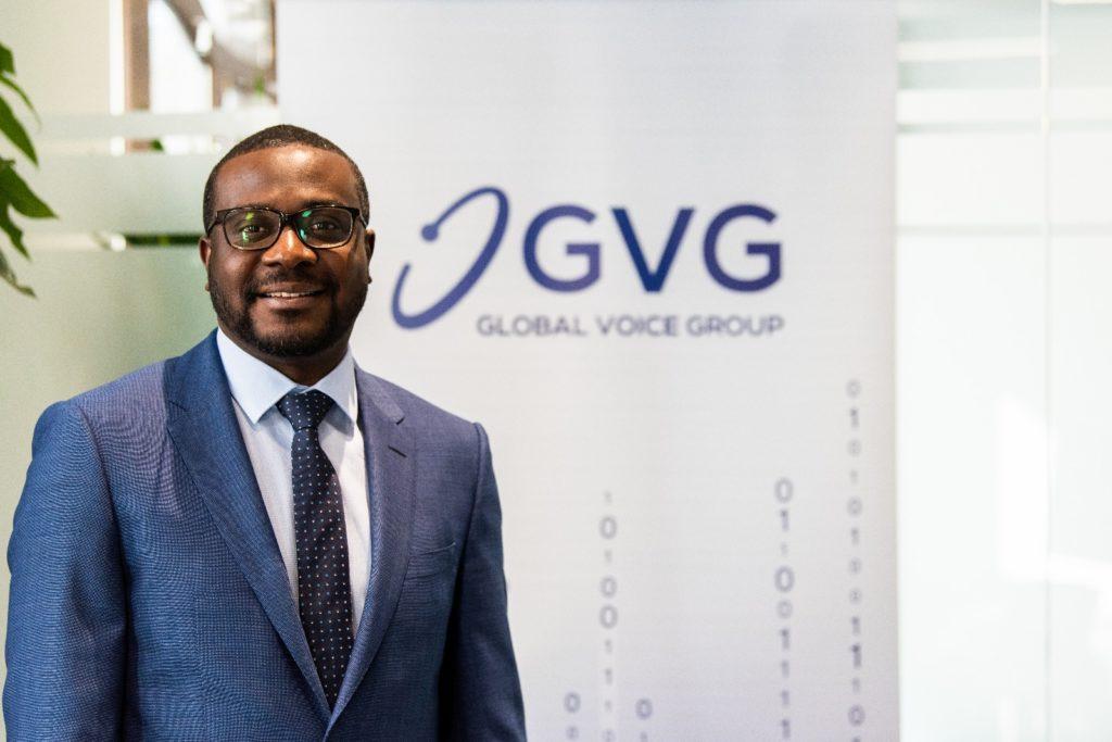 James Claude, PDG de Global Voice Group « Numérisation de l'Afrique : si la vision est claire, le reste suivra »